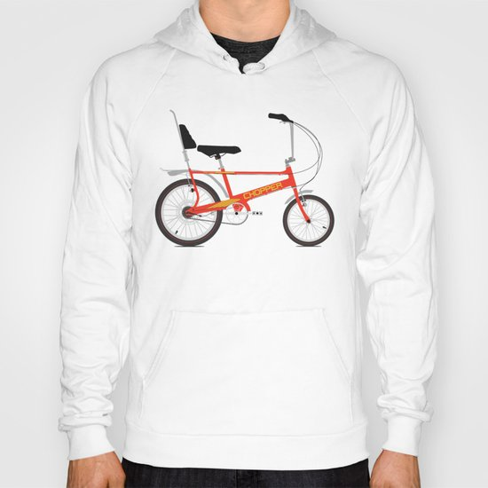 Chopper Bike Hoody