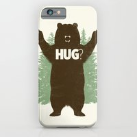 Bear Hug? iPhone 6 Slim Case