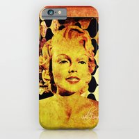 Marilyn M iPhone 6 Slim Case
