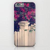 She Sometimes Had Bounda… iPhone 6 Slim Case