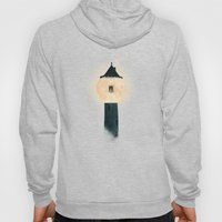 The Moon Tower Hoody