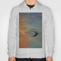 Colors of the Caribbean Hoody
