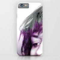Dead People iPhone 6 Slim Case