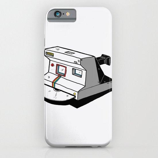 Modern Technologies iPhone & iPod Case