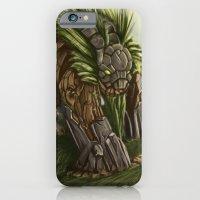 Earth Spirit iPhone 6 Slim Case