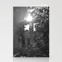 {illumination} Stationery Cards