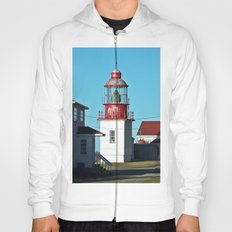 Cap-Chat Lighthouse in Spring Hoody