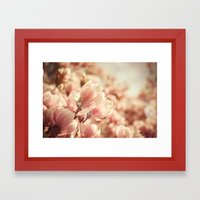 Moments of Supreme Happiness Framed Art Print