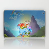 Rainidash Laptop & iPad Skin