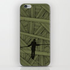 bello iPhone & iPod Skin