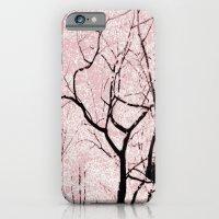 Cherry Blossom Dance iPhone 6 Slim Case