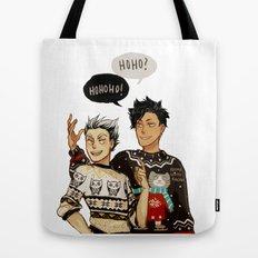 Hohoho? Tote Bag