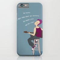 iPhone & iPod Case featuring No Hunny by Miric