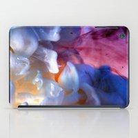 Milk petals iPad Case