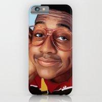 Steve Urkel iPhone 6 Slim Case
