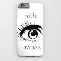 Wide Awake iPhone 6 Slim Case