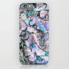 Iridescence #1 iPhone 6 Slim Case