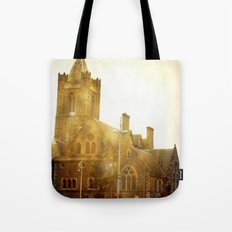 Church Time! Tote Bag