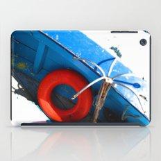 Lifesaver iPad Case