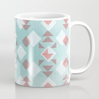 Water Hyacinth Mug