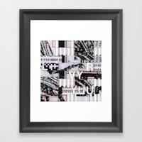 PD3: GCSD41 Framed Art Print