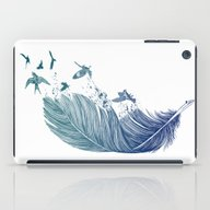Fly Away iPad Case