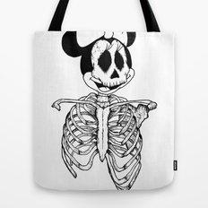 GreaterDeathsney Tote Bag