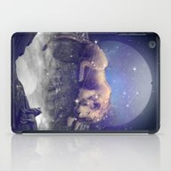 iPad Case featuring Under The Stars III (Leo… by Soaring Anchor Desig…