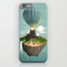The Great Tropical Escape iPhone 6s Slim Case