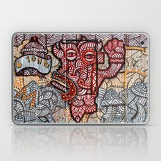 Wall-Art-024 Laptop & iPad Skin