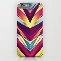 iPhone & iPod Case featuring LMF I by Rain Carnival