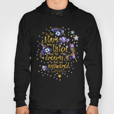 A Court of Mist and Fury - To The Stars Hoody