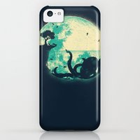 iPhone 5c Cases featuring The Big One by Jay Fleck