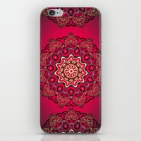 Mix & Match Arabian Nights 1 iPhone & iPod Skin