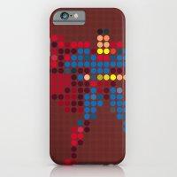 Mr Super iPhone 6 Slim Case