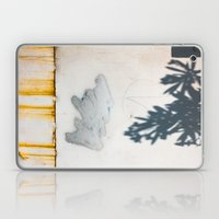 Shadow, Cloud And Rotten… Laptop & iPad Skin