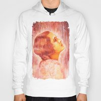Heading for a fall (Vintage Portrait) Hoody
