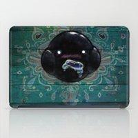 Oozing Blob Spirit iPad Case