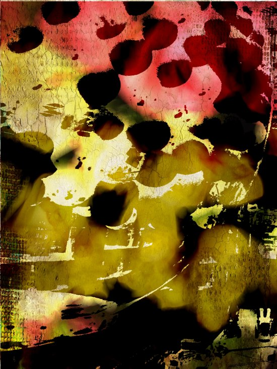 Don't ask me why... Art Print