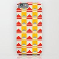 Crispijn III iPhone 6 Slim Case