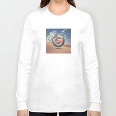 Orb v01 Long Sleeve T-shirt