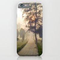 Pathway iPhone 6 Slim Case