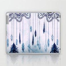 BOHO DREAMS MANDALA Laptop & iPad Skin