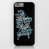 iPhone & iPod Case featuring George Bernard Shaw by Raphaella Martelino
