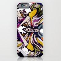 iPhone & iPod Case featuring Sheba by HarisRashid