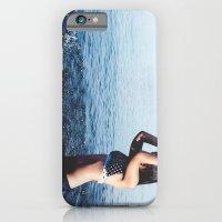 Lake iPhone 6 Slim Case