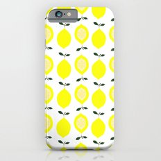 LEMONS  Slim Case iPhone 6s