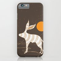 iPhone & iPod Case featuring Dazed Gaze by Morbid Illusion