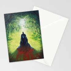 Purgatory Stationery Cards