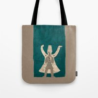 There Is Another Me, Dee… Tote Bag